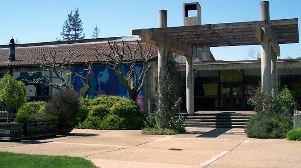 university of california at Santa Cruz
