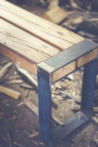 certified wood can help you earn LEED credits