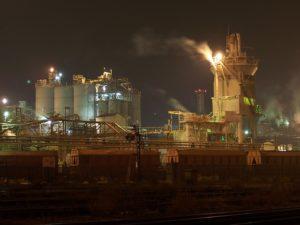 wasteful toxic power plants