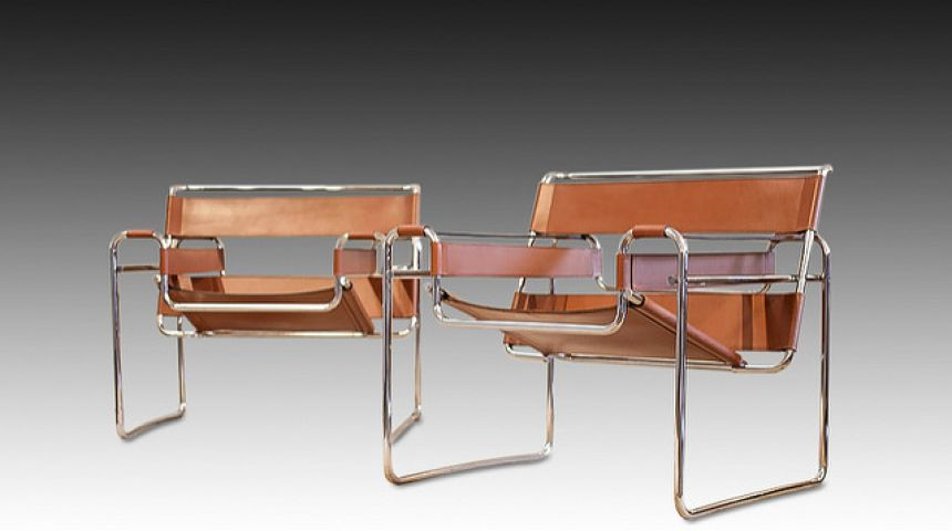 iconic modern furniture design