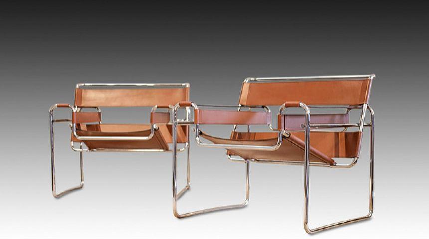 iconic modern furniture design