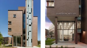 Langdon Woods Residence Hall
