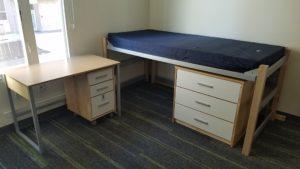 ucsb san joaquin apartments bedroom furniture
