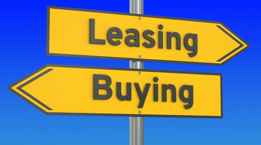 furniture leasing companies