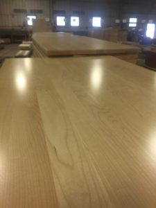 non toxic wood finish