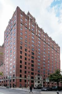 NYU Dorm Furniture Case Study - FSC Certified - DCI