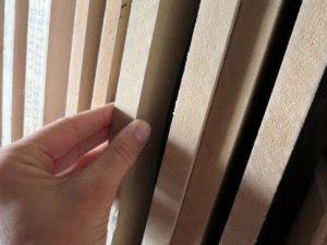 wood laminate poisons people
