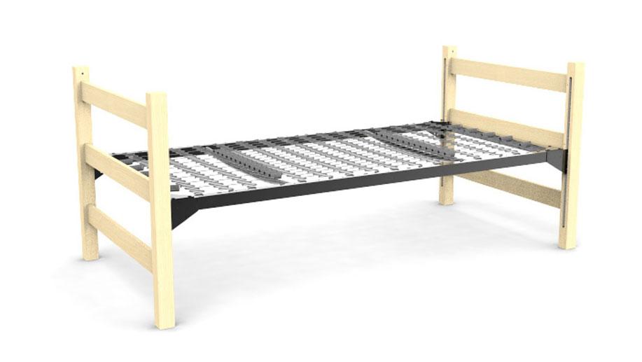 Quick Lock 3900 Bed Metal Spring