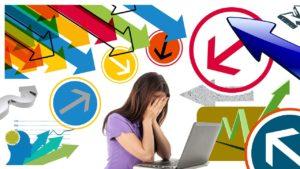 chronic stress compromises student wellness