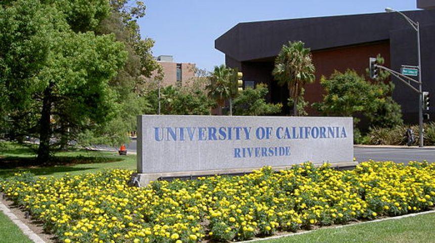 Case Study UC Riverside