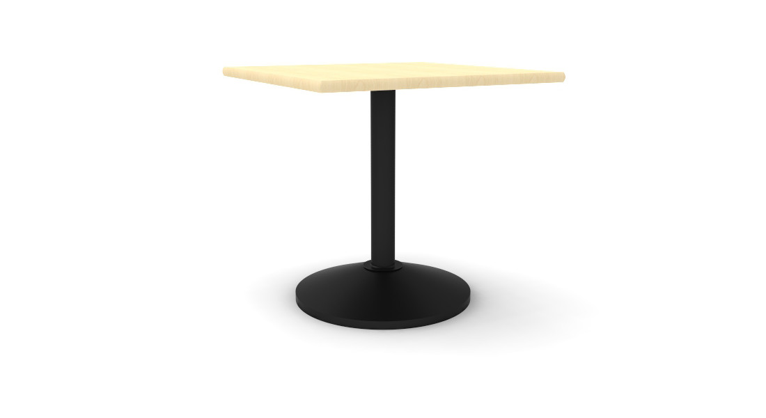 cafe table square