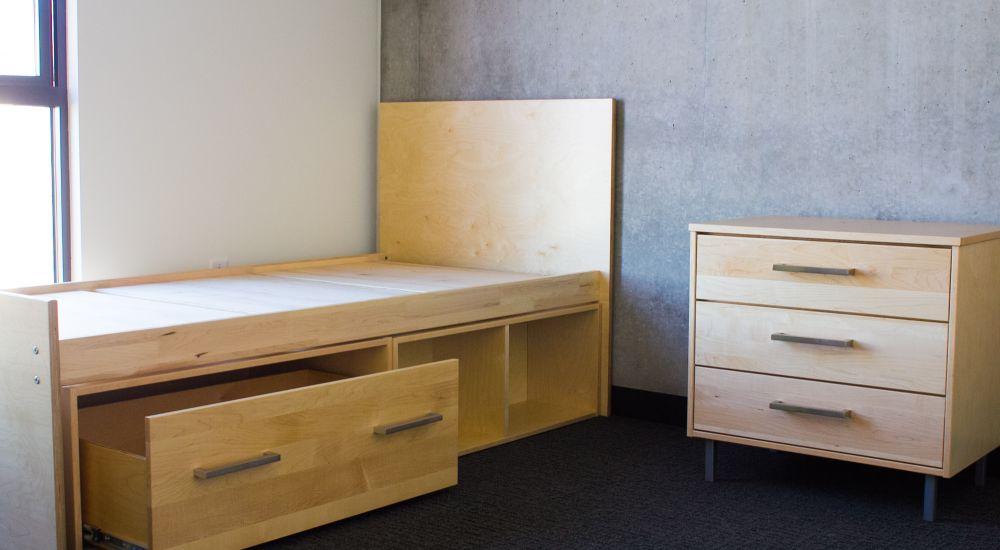 martinez commons berkeley solid wood bedroom furniture