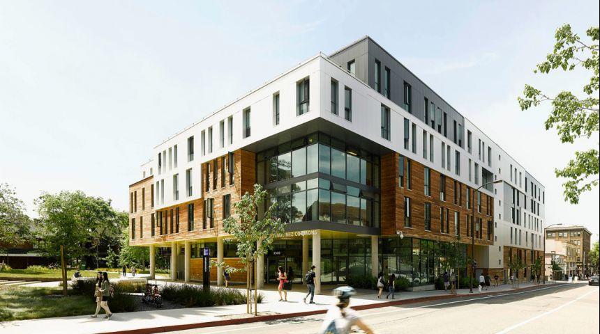 Martinez Commons Berkeley Case Study On Sustainable Design