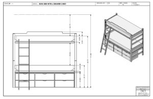 schema for higher education furniture solution