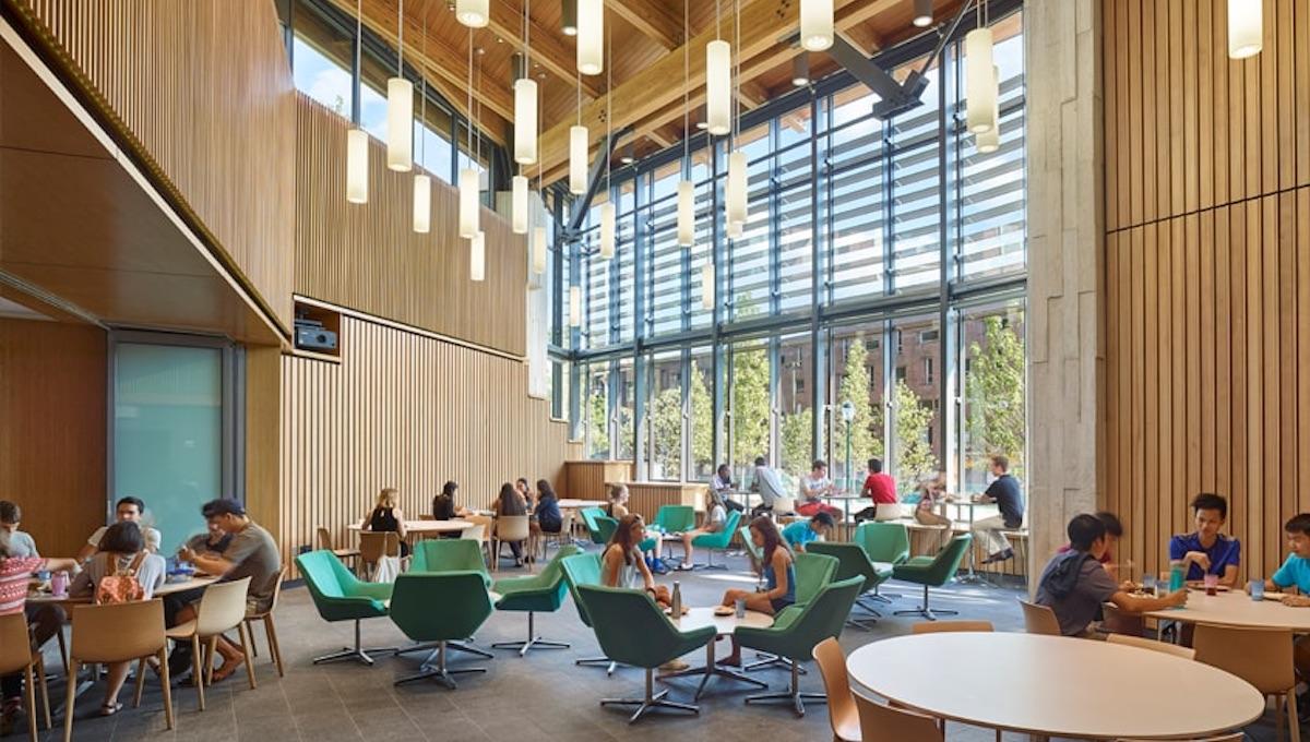 DCI Furniture at University of Pennsylvania