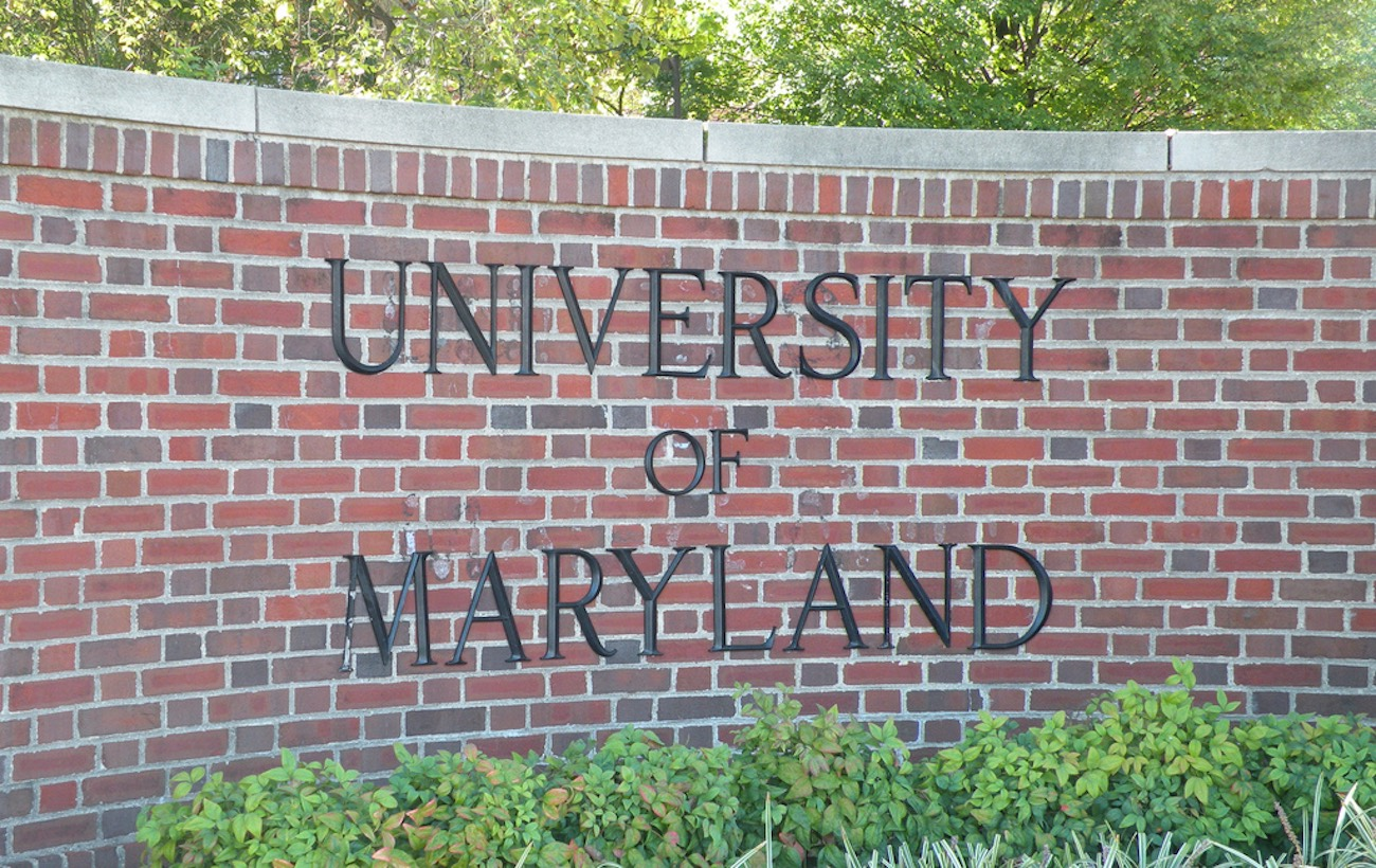 dci furniture and university of maryland