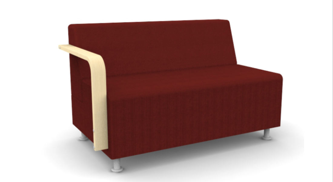 Berkeley 2 Seat Sofa