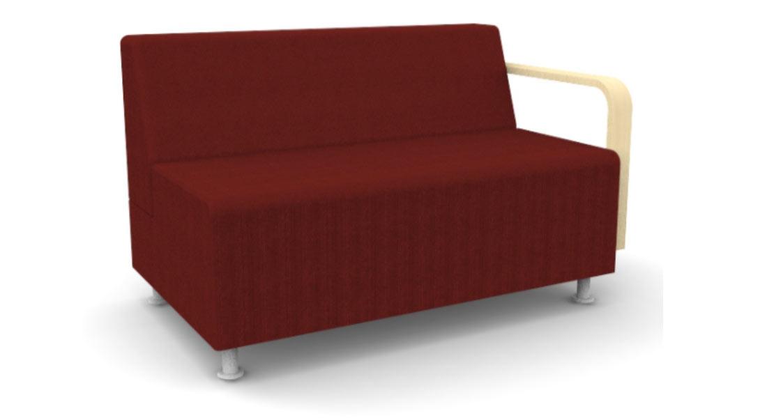 Berkeley Sofa Right