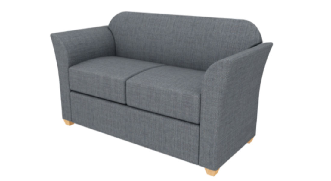 Breeze Love Seat