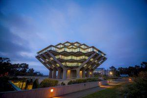 UCLA Mesa Nueva Cast Study - Sustainability & LEED Gold