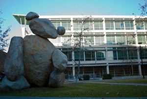 sustainability at UCSD
