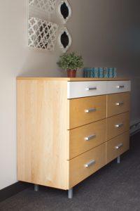 mesa nueva dresser