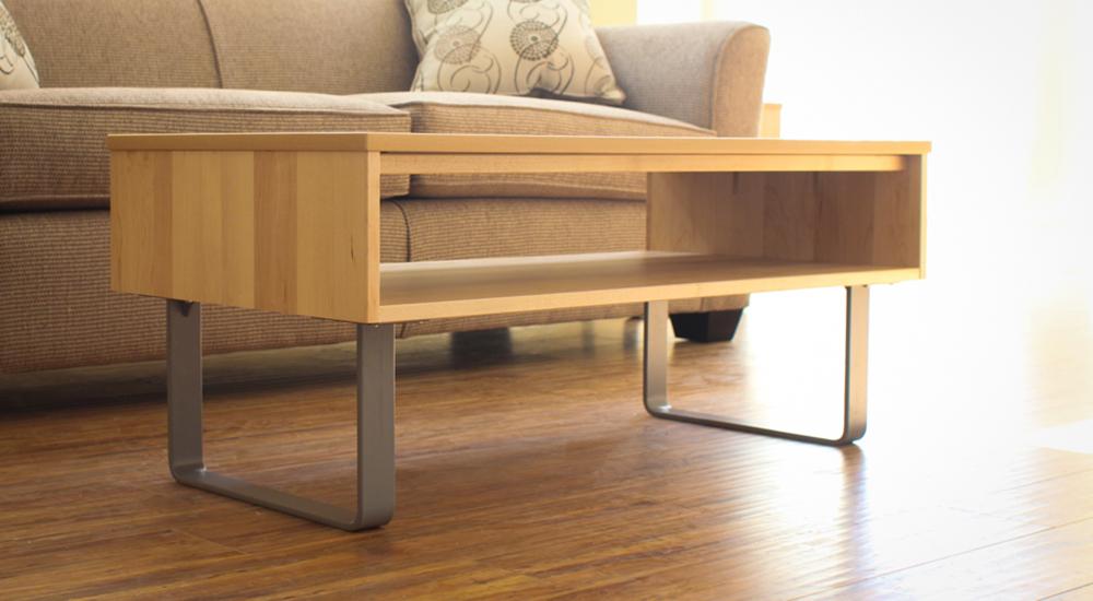 Landfair hardwood furniture collection