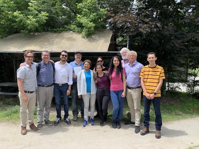 sustainability delegation