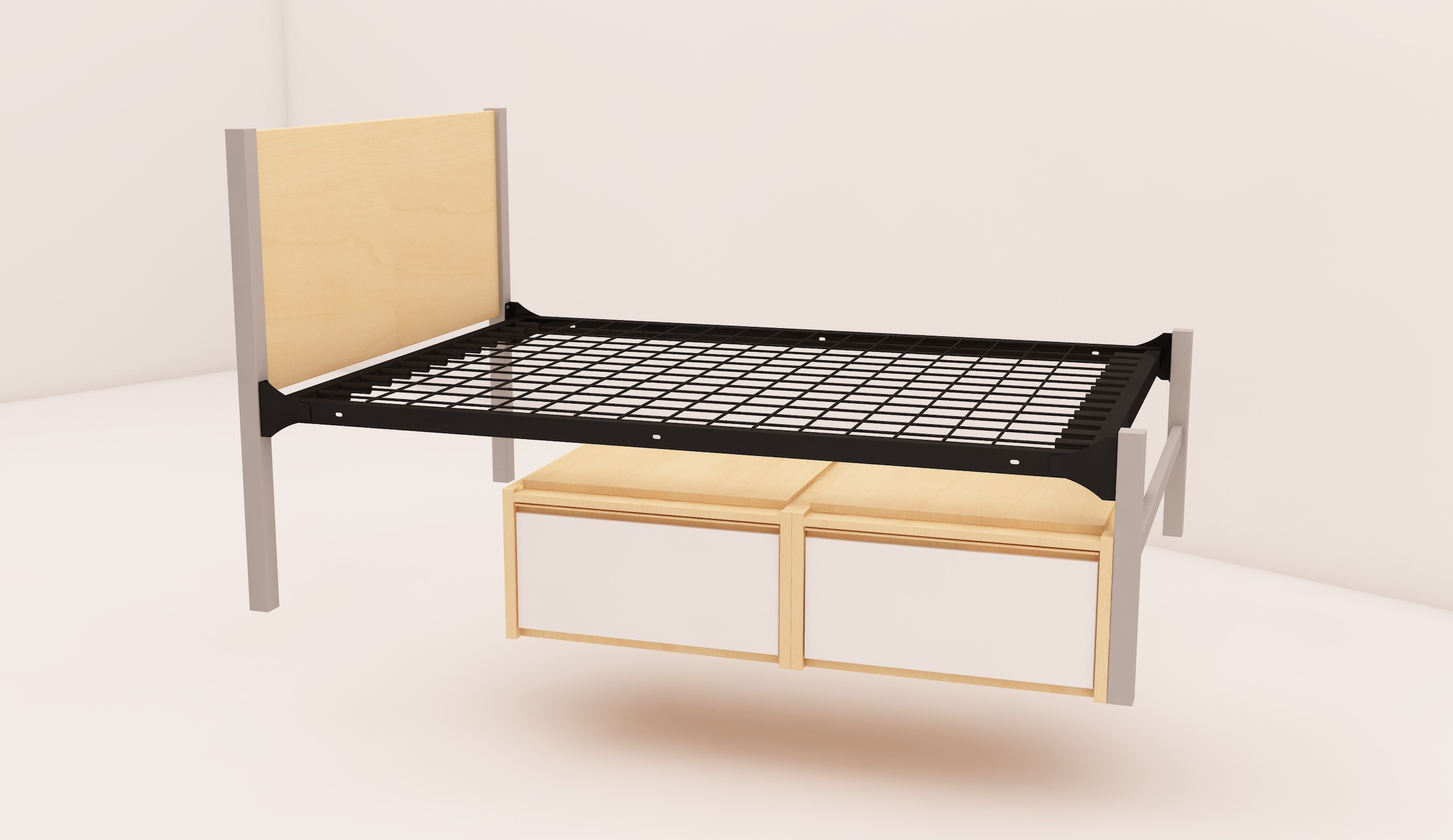 nexus bed