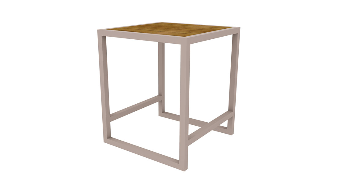 rowan end table