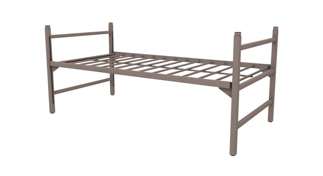 adjustable steel bed