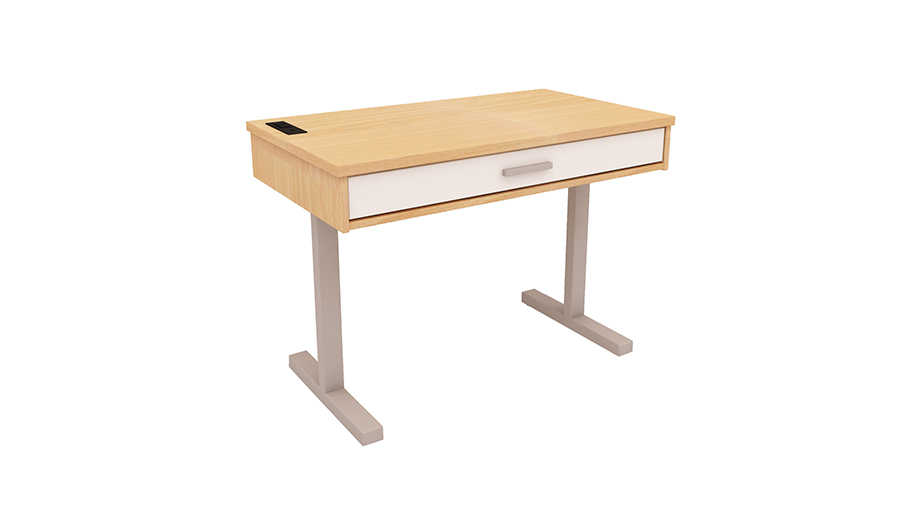 Camden Box Desk