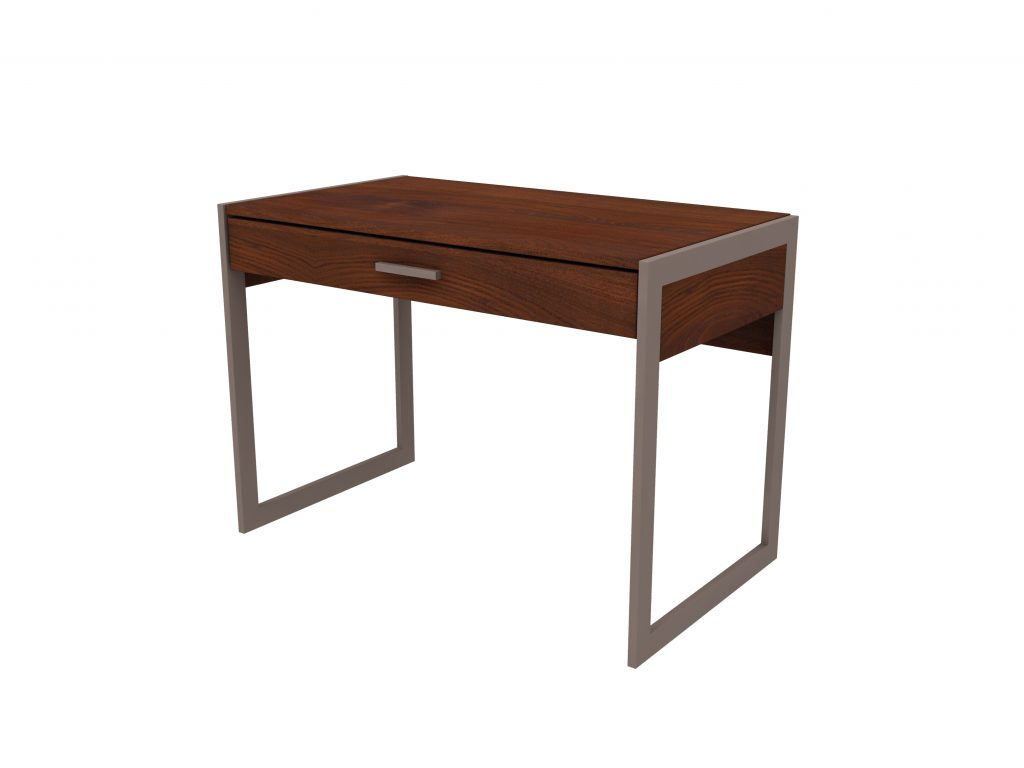 Nexus Desk Single Drawer