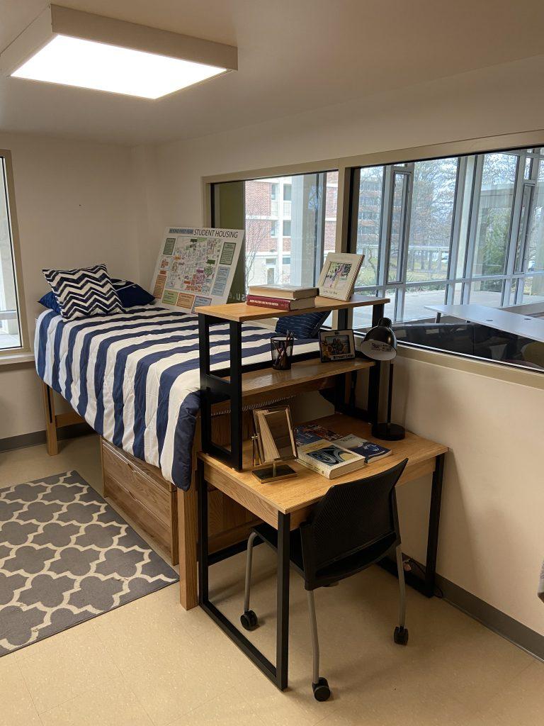 penn state demo dorm furniture
