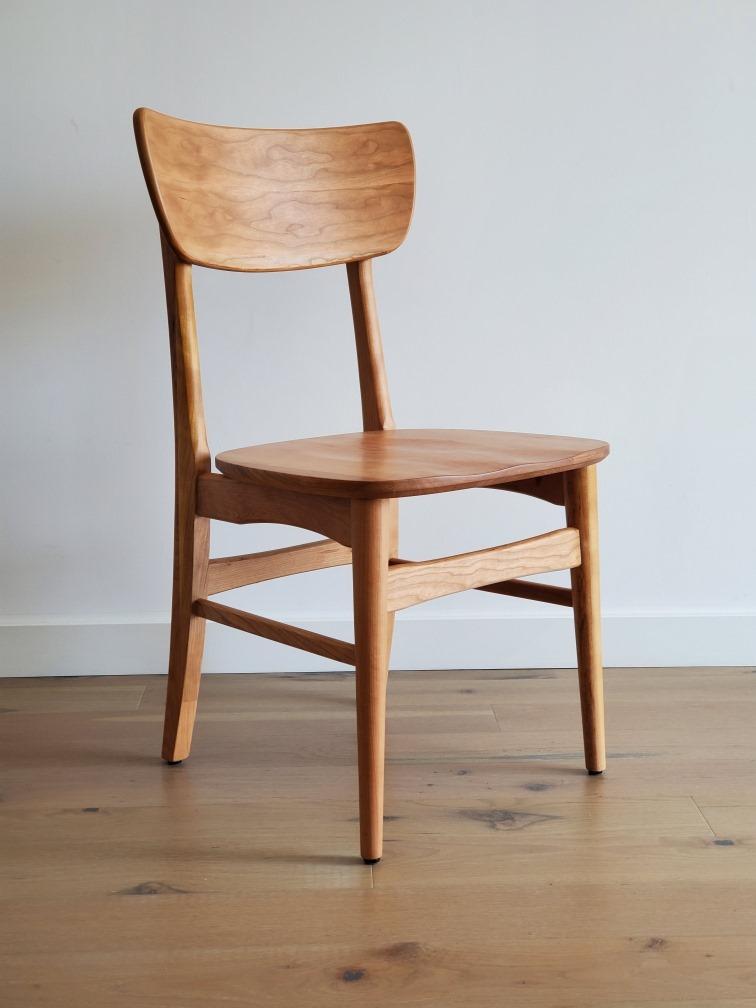 Boulevard Bent Plywood Chair