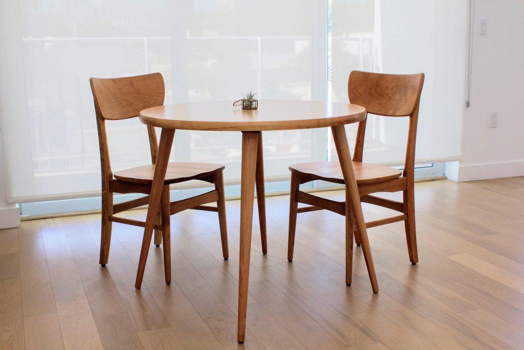 Boulevard Dining Table