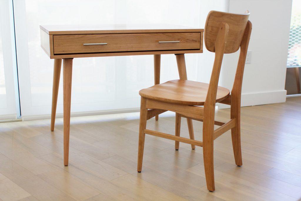 Boulevard Task Chair and Desk