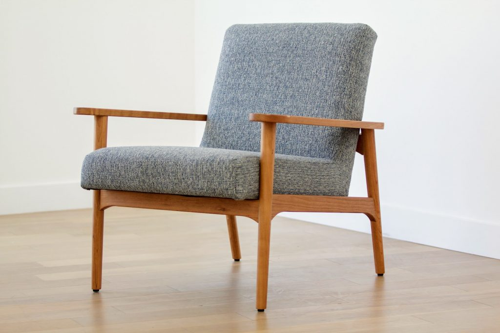 Boulevard Lounge Chair