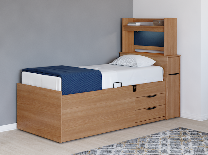 Portsmouth Bed