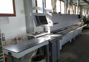 commercial edgebander
