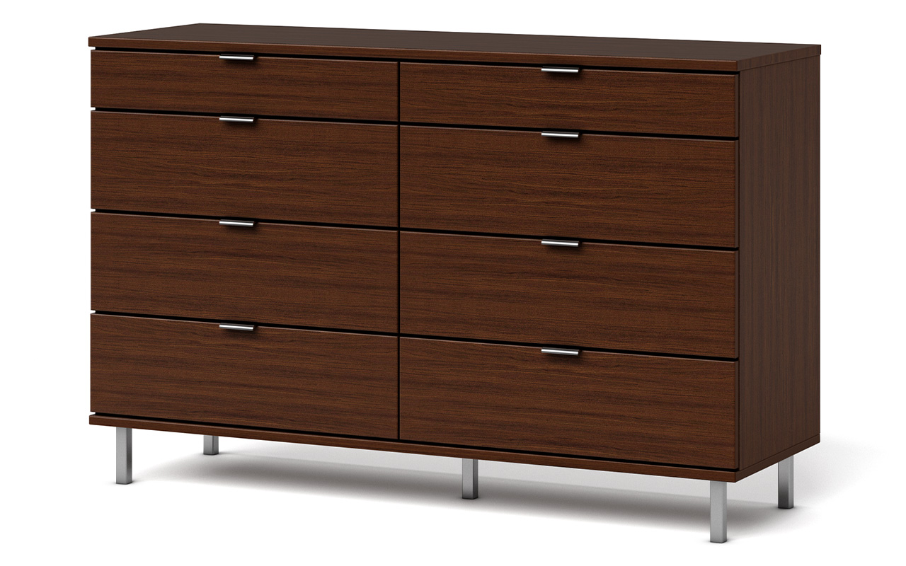 Dimilla 8 Drawer Dresser