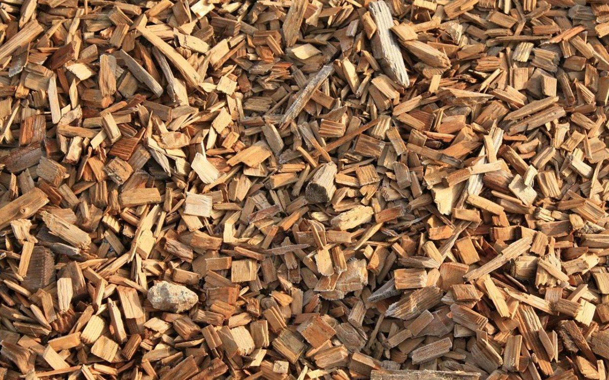 Community Wood Grant